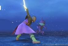 Bild von Neue Smash Bros. Charaktere sind Dragon Quest Helden