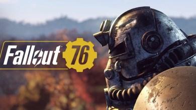 Bild von Fallout 76: Neuer Trailer behandelt die Atomraketen