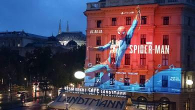 Photo of GOTY-Edition von Marvel's Spider-Man ab sofort erhältlich