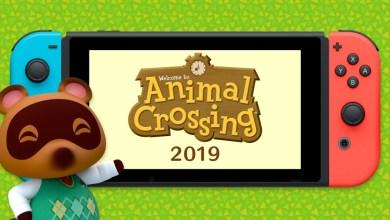 Bild von Animal Crossing erscheint für Nintendo Switch!