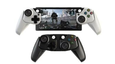 Photo of Microsoft entwickelt Xbox-Controller für Smartphones und Tablets