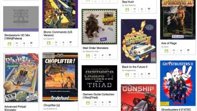 Photo of Internet Archive erweitert das Spieleangebot um Tausende C64-Games