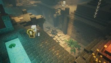 Photo of Mojang kündigt Minecraft: Dungeons an