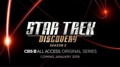 Photo of Neuer Star Trek: Discovery-Trailer zeigt viele neue Szenen