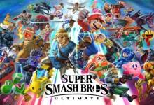 Bild von Super Smash Bros. Ultimate: Trailer zeigt The ULTIMATE spring update