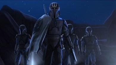 Bild von Erstes Foto zu Star Wars: The Mandalorian und Liste der Regisseure veröffentlicht