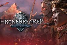 Photo of Review: Thronebreaker: The Witcher Tales