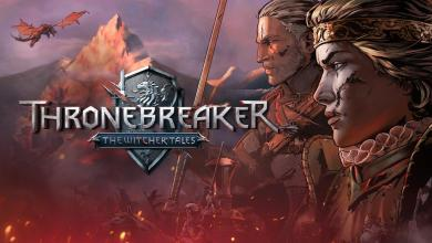 Photo of Thronebreaker: The Witcher Tales ab sofort für Nintendo Switch verfügbar