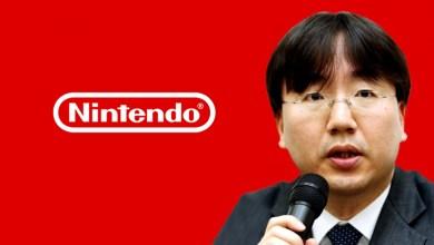 Photo of Switch: Nintendo spricht über die Senkung der Absatzprognose