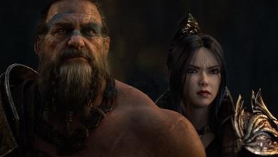 Photo of Diablo: Immortal: Action-RPG für Mobile angekündigt!