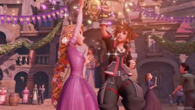 Photo of Kingdom Hearts 3: Neuer Trailer zeigt Charaktere und Welten