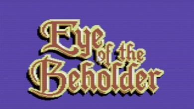 Photo of C64 Umsetzung von Eye of the Beholder macht Fortschritte