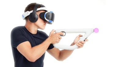 Photo of PS5 mit stärkerem VR-Support?