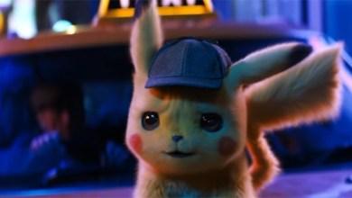 Bild von Pokémon Meisterdetektiv Pikachu: Neuer Trailer & Video Special