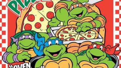 Photo of Teenage Mutant Ninja Turtles: Neues Kartenspiel angekündigt