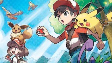 Photo of Pokémon Let's Go Pikachu & Evoli! Gruß von den Entwicklern & ein bekannter Song