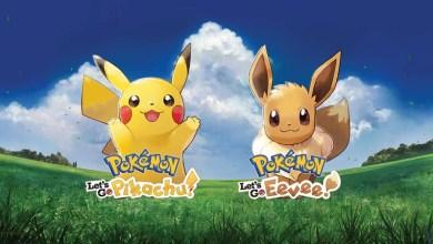 Photo of Pokémon: Let's Go & Pikachu & Evoli! in der Wertungübersicht!