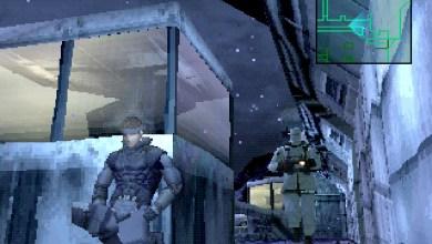 Photo of Special: Metal Gear Solid (Konami, 1997)