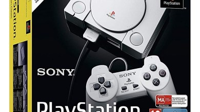 Bild von Amazon-Tipp: Sony PlayStation Classic (Konsole) für 59 Euro! (Partnerlink)