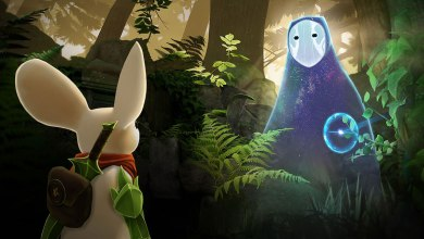 Bild von Review: Moss (Best of PSVR)