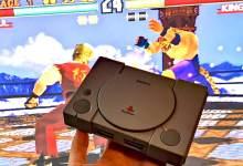 """Bild von Jetzt """"fast live!"""" – SHOCK2 Audio-Review: PlayStation Classic"""