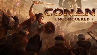 Photo of Conan Unconquered mit Trailer und Screenshots angekündigt