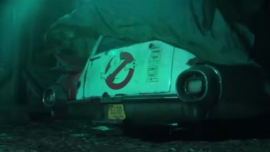 Photo of Ghostbusters: Legacy (Afterlife) – Der erste Trailer ist da!