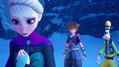 Photo of Videoreihe bereitet euch auf Kingdom Hearts 3 vor