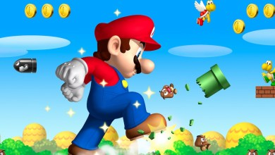 Photo of Kolumne: New Super Mario Bros.: Das Auf und Ab eines Reboots