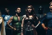 Photo of The Boys: Garth Ennis Superhelden bekommen eine Staffel 2