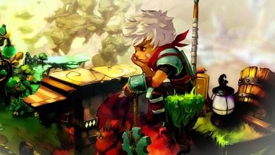 Bild von 200 Games, die du gespielt haben musst! (93) – Bastion