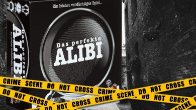 Photo of Review: Das perfekte Alibi