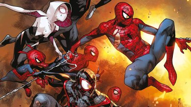 Photo of Review: Spider-Man: Spider-Verse