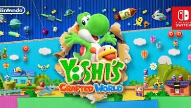 Photo of Yoshi's Crafted World: Die Performance-Analyse zur Demo