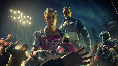 Photo of Review: Far Cry: New Dawn