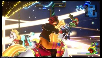 Bild von Kingdom Hearts VR Experience ab heute kostenlos im Store