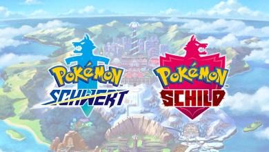 Photo of Pokémon TCG: Schwert & Schild steht vor der Tür