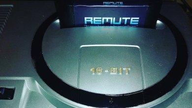 Photo of Deutscher DJ Remute veröffentlicht nächstes Album auf Sega Mega Drive Cartridge
