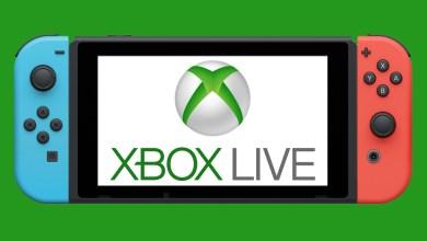 Photo of Xbox Live vorläufig ohne SDK und verzögert auf Switch