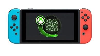 Photo of Xbox Game Pass für Nintendo Switch: Hinweise verdichten sich