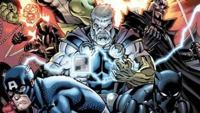 "Photo of Marvel plant ""tödliches"" Avengers-Team"