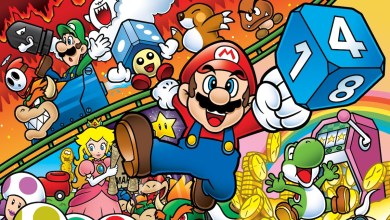 Photo of Special: Die Mario Party History