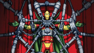 Photo of Review: Mister Miracle