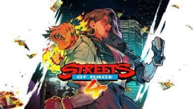 Photo of Streets of Rage 4: Neuer Trailer grenzt Erscheinungsdatum ein