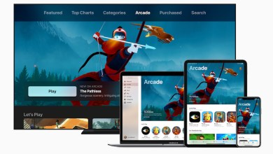 Photo of Apple kündigte Arcade-Subscription Service mit über 100 Spielen an