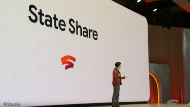 Photo of Crowd Play und State Share für Google Stadia angekündigt