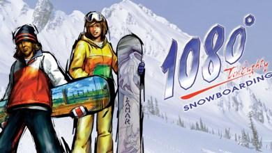 Photo of 1080° Snowboarding: Spiritueller Nachfolger des N64-Klassikers in Entwicklung