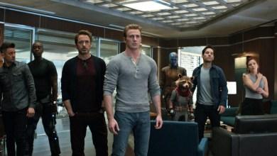 Bild von Wir erfahren schon bald die Phase 4-Pläne der Marvel Studios