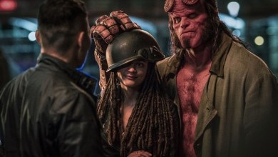 Photo of Hellboy: Mike Mignola äußert sich zu Netflix-Gerüchten