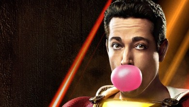 Photo of Review: Shazam!